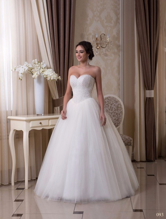 Салон свадебного платья принцесса